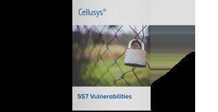 SS7 Vulnerabilities