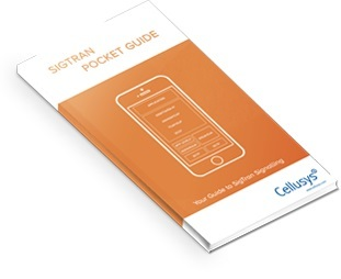 Cellusys SIGTRAN Pocket Guide