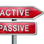 acteive-passive