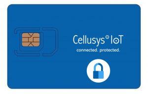 Cellusys IoT SIM Card