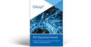 Cellusys GTP Firewall Data Sheet