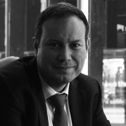 Dawood Ghalaieny, CEO
